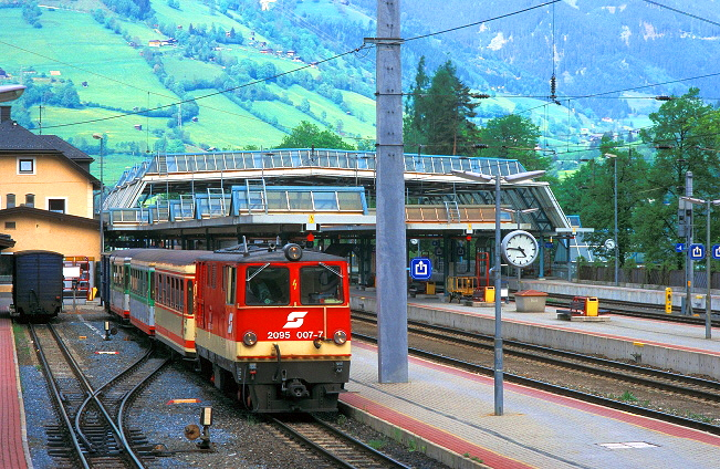 k-PLB001 2095.007 Bf. Zell a. See 18.05